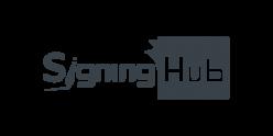 signinghub-logo
